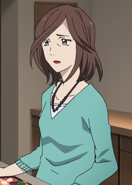 Hiyori's Mother