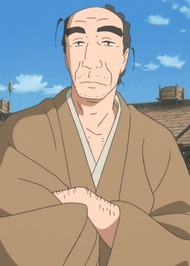 Characters Appearing In Miss Hokusai Anime Anime Planet