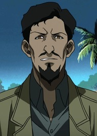 Characters appearing in Black Lagoon Anime | Anime-Planet
