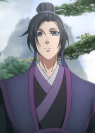 Characters appearing in Mo Dao Zu Shi Anime | Anime-Planet