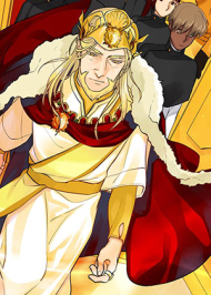 Kings Maker Manga