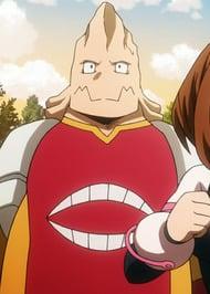 Fumikage TOKOYAMI | Anime-Planet