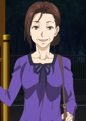 Koujirou's Mother