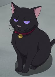 Best Cats Characters | Anime-Planet