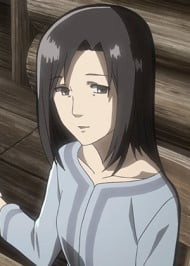 Mikasa's Mother