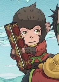 Red Hood Anime Planet