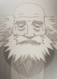 Nagasumi's Grandfather