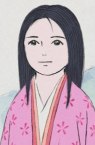 Princess Kaguya