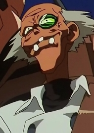 Professor Nebraska