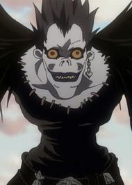 Anime And Manga Characters