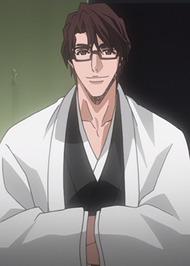 20+ Glasses Anime Guy PNG