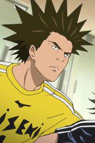 Hiroki YASUMOTO | Anime-Planet