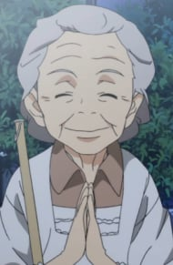 Anime Grandparents Characters similar to ...