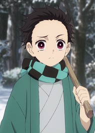 Characters Appearing In Demon Slayer Kimetsu No Yaiba
