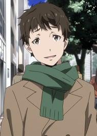 Jordan Dash CRUZ | Anime-Planet