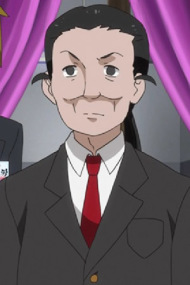 Wataru Takagi Anime Planet
