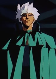 Characters Appearing In Yu Yu Hakusho The Movie Poltergeist Report Anime Anime Planet