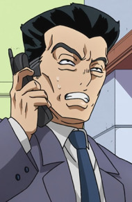 Characters appearing in JoJo's Bizarre Adventure: Diamond is