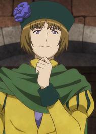 Koko HEKMATYAR | Anime-Planet