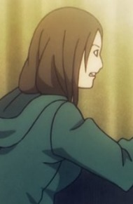 Yousuke's Mother