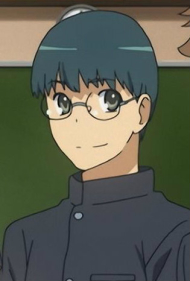 Inko | Anime-Planet