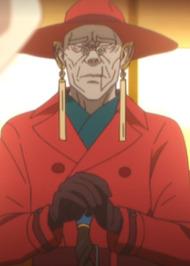 Houchu OHTSUKA | Anime-Planet