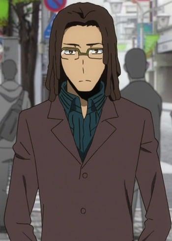 Tom Tanaka Anime Planet