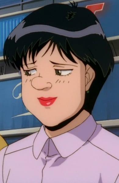 Hajime no ippo anime download