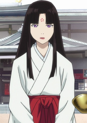 6 Reasons to Watch Noragami | Anime Amino |Noragami All Characters