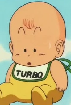dragon ball turbo
