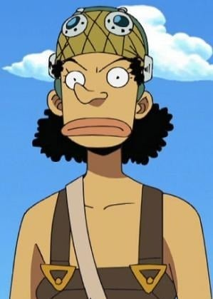 Usopp | One Piece Wiki | FANDOM powered by Wikia