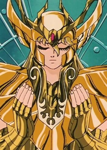 Anime Characters Virgo : Virgo shaka anime planet