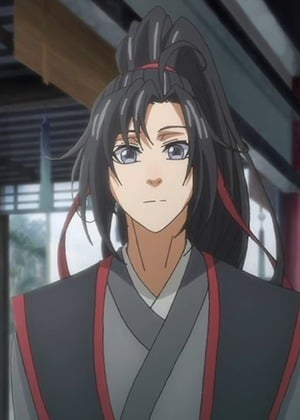 Wei Wuxian | Anime-Planet