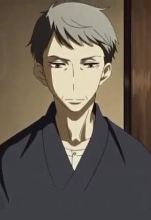 Hachidaime Yuurakutei Yakumo - Character - AniDB