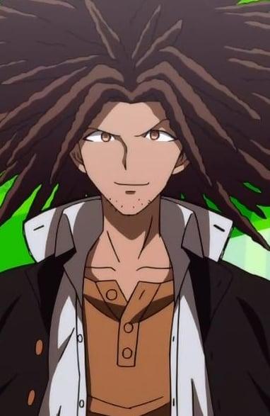 Yasuhiro Hagakure Anime Planet
