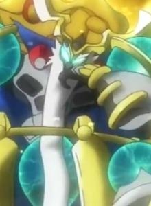 Zillion Zeus Anime Planet