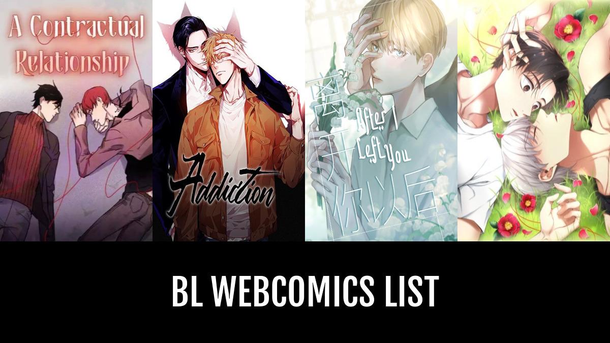 BL webcomics - by AnnaSartin   Anime-Planet