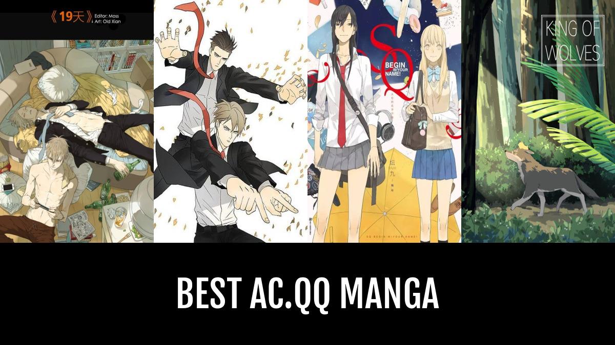 Best AC QQ manga   Anime-Planet