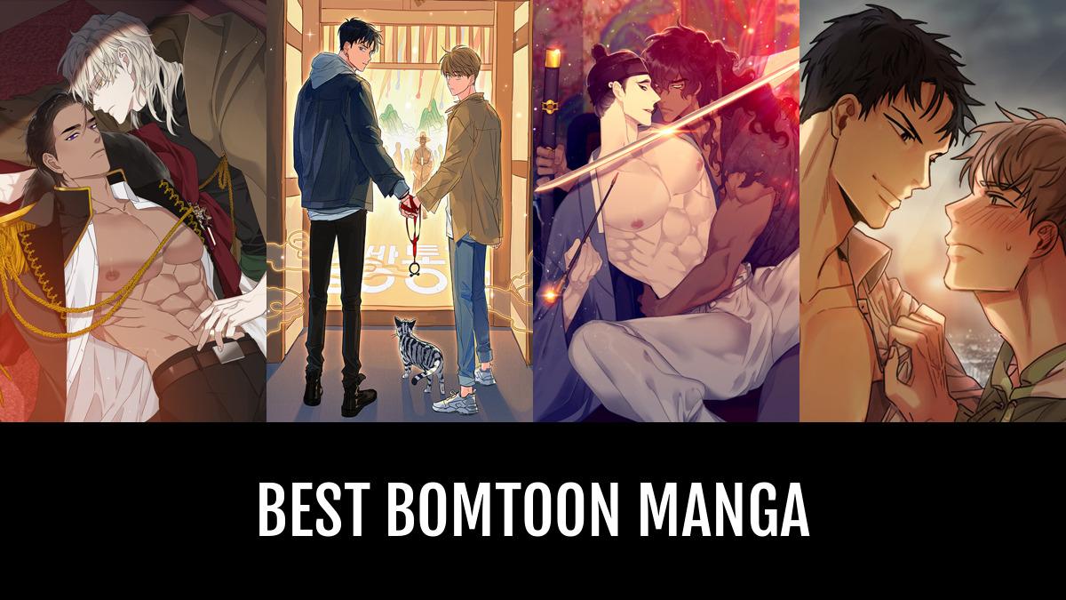 Best Bomtoon manga | Anime-Planet
