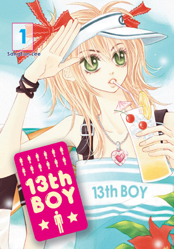 13th Boy main image
