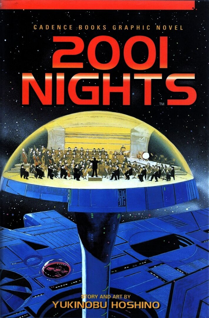 2001 Nights main image