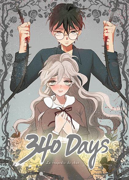 340 Days Manga | Anime-Planet