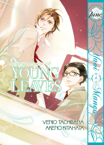 A New Season of Young Leaves main image