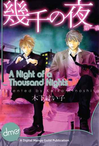 A Night Of A Thousand Nights main image
