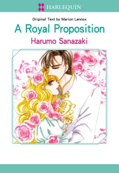 A Royal Proposition main image
