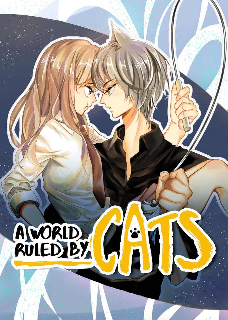 A World Ruled By Cats Manga Anime Planet
