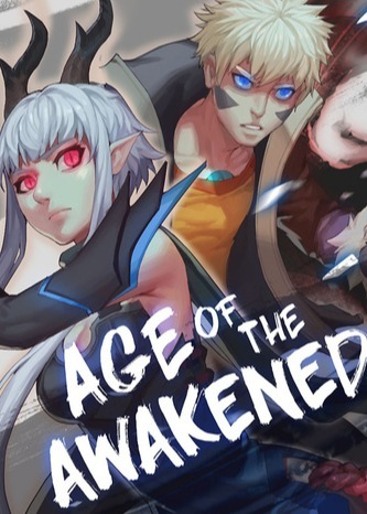 Age of the Awakened