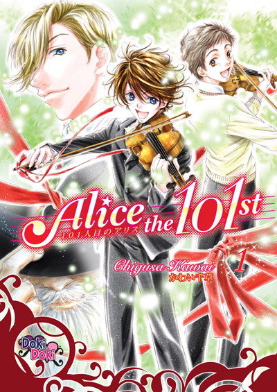 Alice the 101st main image