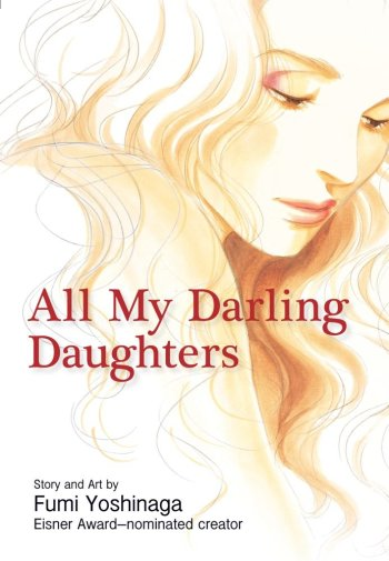 All My Darling Daughters main image