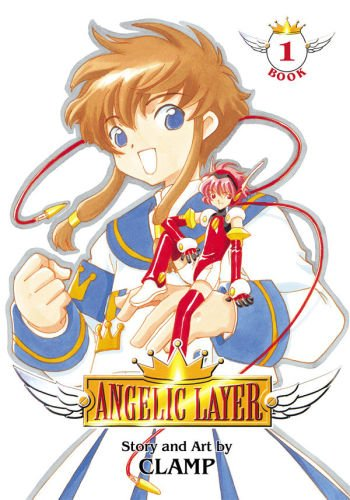 Angelic Layer main image